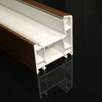UPVC Profiles Casment Series